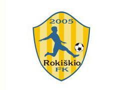 rokiskio-fk-logo